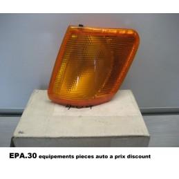 FEU CLIGNOTANT AVANT GAUCHE FORD FIESTA MK3 APRES 1989  - EPA30 - .