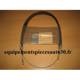 CABLE FREIN A MAIN FIAT 128...
