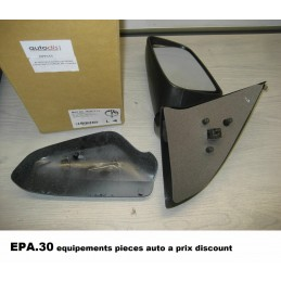 RETROVISEUR GAUCHE OPEL ASTRA G 02/98-01/05 - EPA30 - .