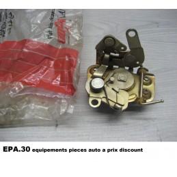 SERRURE DE PORTE AVANT DROIT COTE PASSAGER FIAT 131  - EPA30 - .