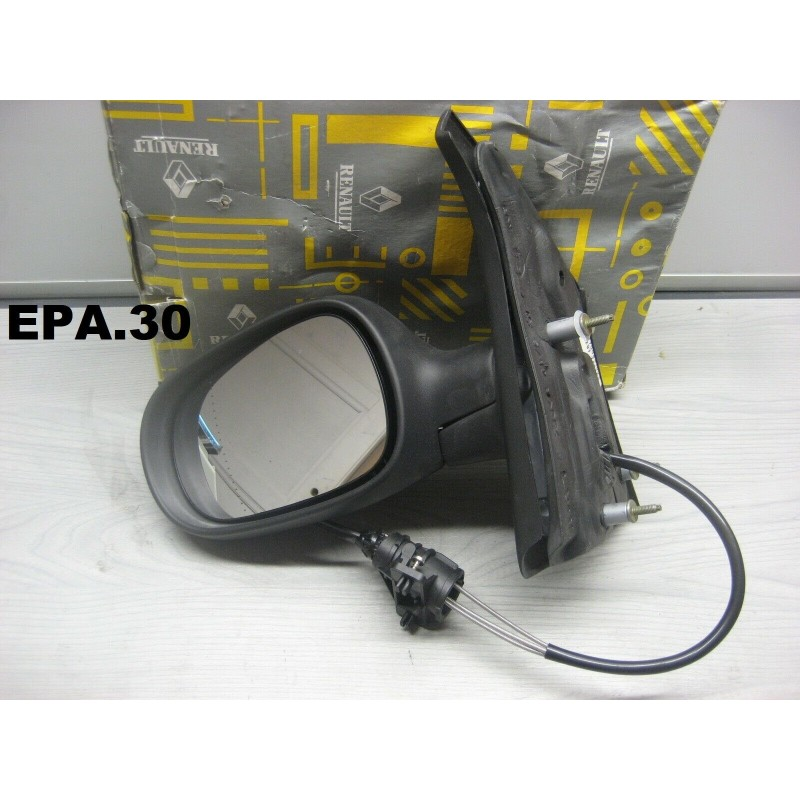 RETROVISEUR AVANT GAUCHE RENAULT MEGANE SCENIC - 7700841653 - EPA30.