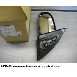 RETROVISEUR GAUCHE OPEL CORSA C (F08/F68) 09/00-06/06 - EPA30 - .