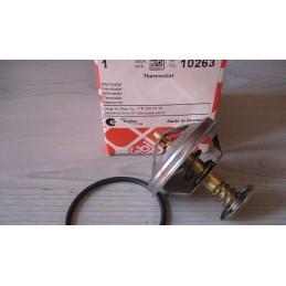 THERMOSTAT D'EAU MERCEDES W124 W126 C126 W140 C140 R107 R129 - EPA30.