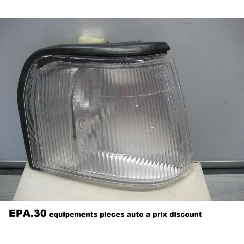 FEU CLIGNOTANT AVANT DROIT FIAT UNO (146) TURBO IE DE 09/89-09/93  - EPA30 - .