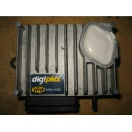 BOITIER ELECTRONIQUE FIAT UNO 903 CM3 DIGIPLEX MED 403A - EPA30 - .