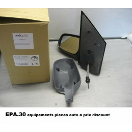 RETROVISEUR GAUCHE FORD FIESTA 5 Mk5 (JH/JD) 11/01-09/08 - EPA30.