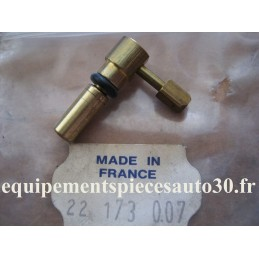 INJECTEUR CARBURATEUR SOLEX 28 CIC 229 CITROEN GS 1130 - EPA30 - .