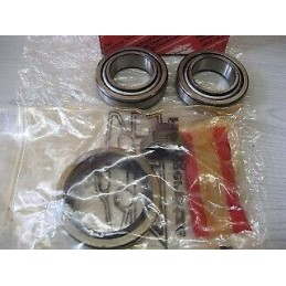 KIT ROULEMENTS ROUE AVANT FORD FIESTA MK1 - EPA30 - .