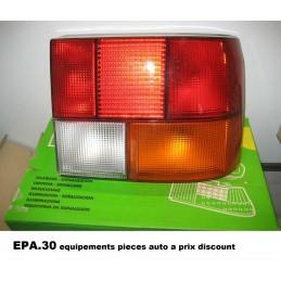 FEU ARRIERE DROIT RENAULT 19 R19 TOUS TYPES DE 07/88-04/92 - EPA30 - .