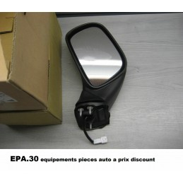 RETROVISEUR GAUCHe OPEL AGILA SUZUKI WAGON R+ - EPA30 - .