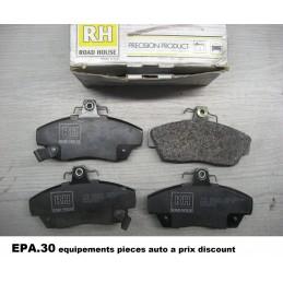 PLAQUETTES DE FREIN AVANT ROVER 200 25 400 45 800 COUPE STREETWISE  - EPA30 - .