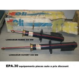 PAIRE AMORTISSEURS AVANT FIAT 131 SERIE 3  - EPA30 - .