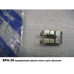 AGRAFE DE FREIN FIAT 126 BIS PANDA 4X2 4X4 UNO LANCIA DELTA  - EPA30 - .