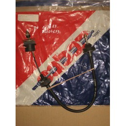 CABLE EMBRAYAGE CITROEN ZX (N2) - EPA30 - .