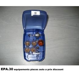 BOITE KIT AMPOULES FIAT DOBLO  - EPA30 - .