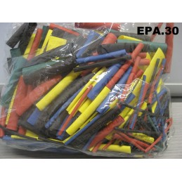 SACHET 328 PIECES GAINE THERMORETRACTABLE - EPA30 - .