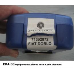BOITE KIT AMPOULES FIAT DOBLO  - EPA30.