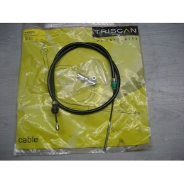 CABLE D EMBRAYAGE OPEL ARENA RENAULT TRAFIC 1 - EPA30.