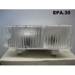 FEU CLIGNOTANT VEILLEUSE AVANT DROIT PASSAGER RENAULT 15 17 R15 R17  - EPA30 - .