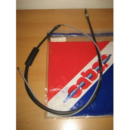 CABLE DE FREIN ARRIERE DROIT RENAULT ESPACE APRES 01/1991  - EPA30 - .