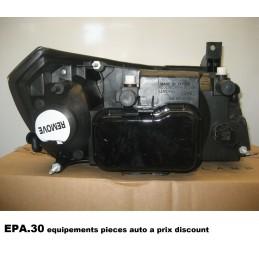 PHARE OPTIQUE AVANT GAUCHE FORD TRANSIT 5 Mk5 01/00-05/06 - EPA30.