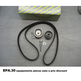 KIT DE DISTRIBUTION FIAT BRAVA BRAVO DOBLO MAREA PUNTO 2 STRADA  - EPA30 - .