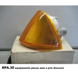 FEU CLIGNOTANT AVANT GAUCHE CITROEN AX ET AX SPORT  - EPA30 - .