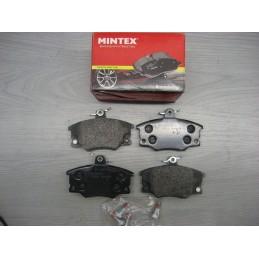 PLAQUETTES FREIN ALFA 145 146 155 SPIDER DEDRA DELTA HF Y10 Turbo i.e GT  - EPA30.