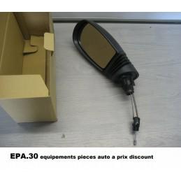 RETROVISEUR GAUCHE COTE CHAUFFEUR FIAT PUNTO 2 (188) 09/99-03/12  - EPA30 - .