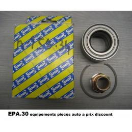 ROULEMENT DE ROUE AVANT 66X35X33 FIAT CINQUECENTO PANDA 2 PUNTO  - EPA30 - .