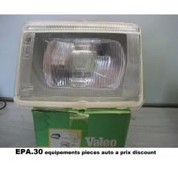 PHARE OPTIQUE GAUCHE TALBOT SIMCA HORIZON APRES 11/83  - EPA30 - .