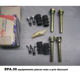 NECESSAIRE REPARATION FREIN ALFA 155 GTV SPIDER COUPE CROMA TIPO DELTA  - EPA30 - .