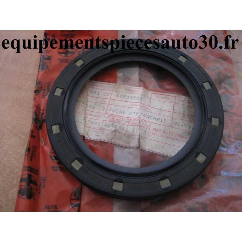 BAGUE ETANCHEITE VILEBREQUIN ALFA 6 75 90 ALFETTA GIULIETTA 2.0 TD - EPA30.