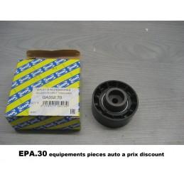GALET TENDEUR ACCESSOIRE FORD MONDEO MK3 TOURNEO TRANSIT MK5 MK7  - EPA30 - .