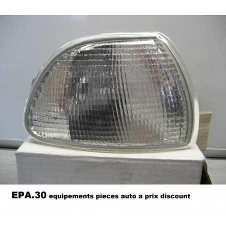 FEU CLIGNOTANT DROIT COTE PASSAGER FIAT PALIO DE 04/96-12/01 PS  - EPA30 - .