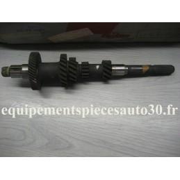 ARBRE PRIMAIRE BOITE VITESSES FIAT  - EPA30 - .