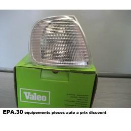 FEU CLIGNOTANT AVANT DROIT PASSAGER SEAT IBIZA DE 10/96-02/99  - EPA30.