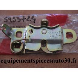 GACHE INTERIEURE FIAT 127...