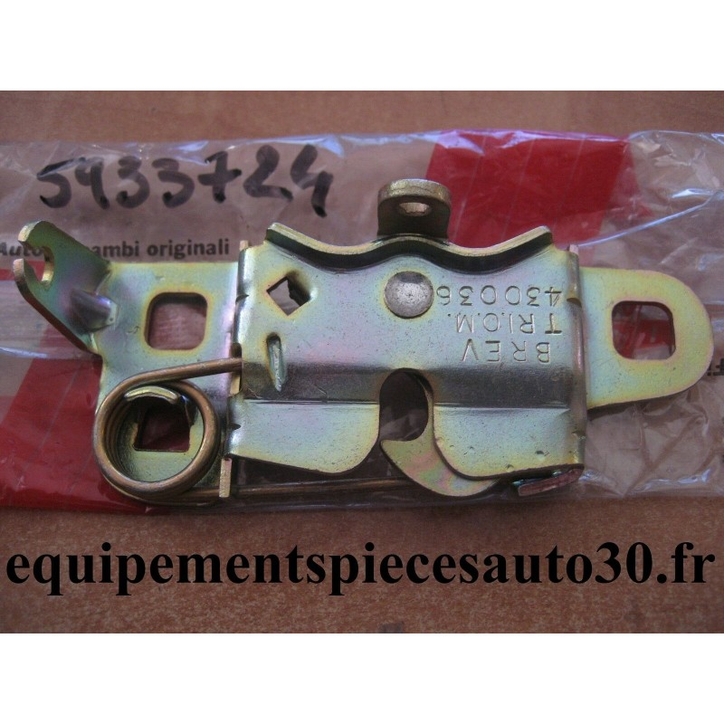 GACHE INTERIEURE FIAT 127 SERIE 3 - EPA30.