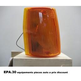 FEU CLIGNOTANT AVANT DROIT FIAT UNO TURBO IE DE 04/85-08/89  - EPA30 - .