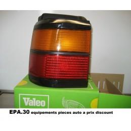 FEU ARRIERE GAUCHE VOLKSWAGEN PASSAT VARIANT DE 04/88-10/93  - EPA30 - .