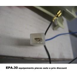 FEU CLIGNOTANT AVANT DROIT FIAT UNO TURBO IE DE 04/85-08/89  - EPA30.