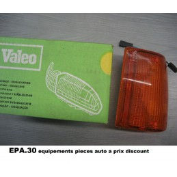 FEU CLIGNOTANT AVANT DROIT FIAT FIORINO UNO (146) ET IE  - EPA30 - .
