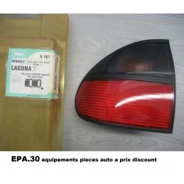 FEU ARRIERE COTE CHAUFFEUR RENAULT LAGUNA TOUS TYPES APRES 01/94 - EPA30 - .
