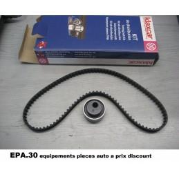 KIT DE DISTRIBUTION PEUGEOT 106 205 206 306 309 PARTNER AX BX C15 ZX  - EPA30 - .