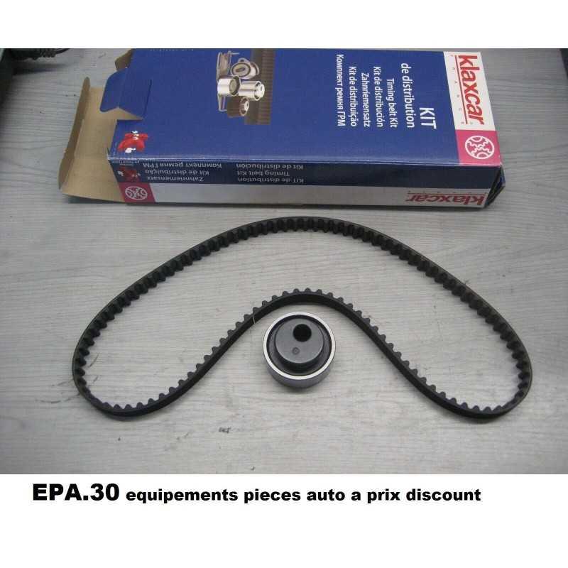 KIT DE DISTRIBUTION PEUGEOT 106 205 206 306 309 PARTNER AX BX C15 ZX  - EPA30.