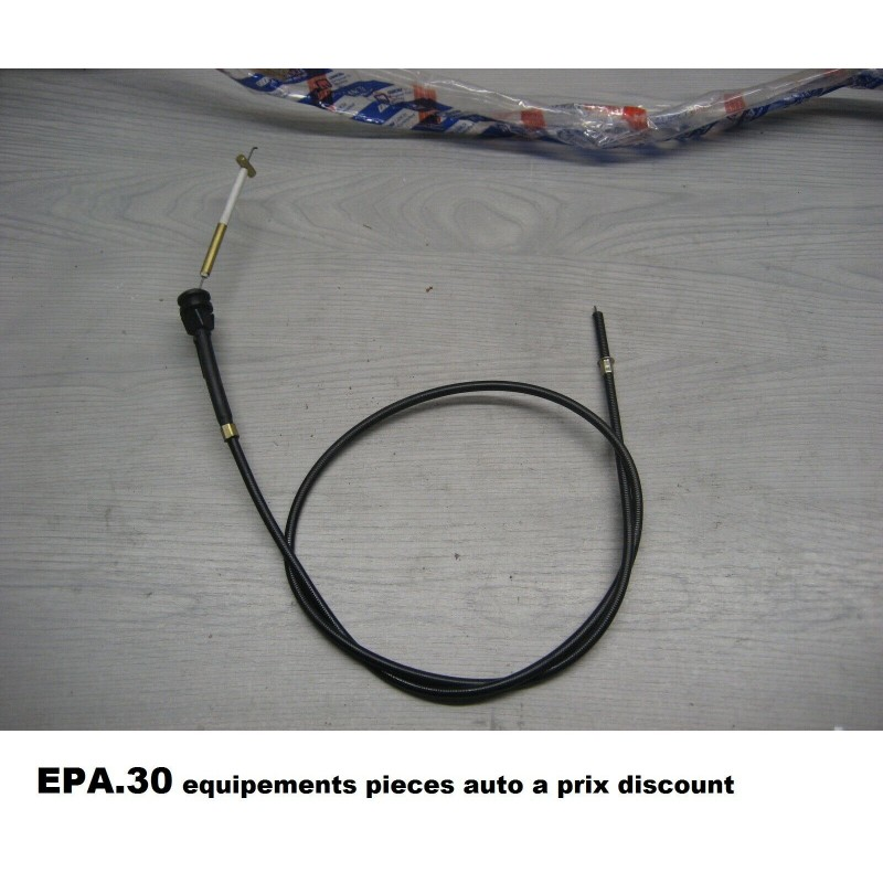 CABLE DE TRANSMISSION FIAT UNO DIESEL - EPA30.