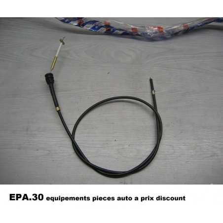 CABLE DE TRANSMISSION FIAT UNO DIESEL - EPA30 - .