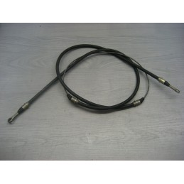 CABLE DE FREIN A MAIN FIAT 128 SPORT RALLY COUPE BERLINETTA  - EPA30 - .