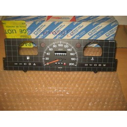 COMBINE COMPTEUR TABLEAU BORD FIAT TIPO DE 1988 A 1993  - EPA30 - .
